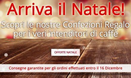 Confezioni Regalo Caffè Barbera: i regali perfetti per veri coffee addict