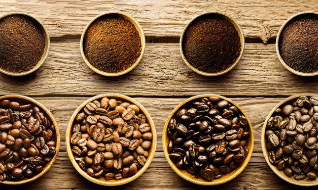 Miscele di caff archivi caff barbera - Diversi tipi di caffe ...