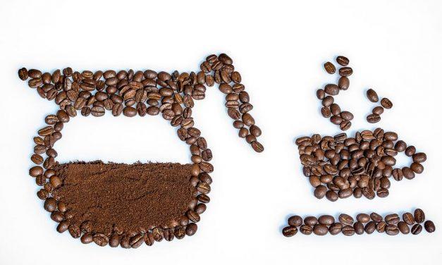Caffetteria in grani per macchine espresso