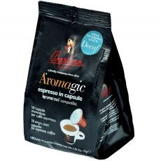 Aromagic Decaf 10pz. - capsule compatibili nespresso