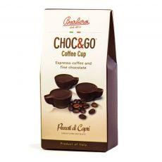 Choc&go - Coffee Chocolate Pralines