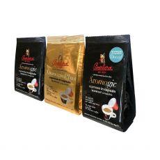 Kit 3 Miscele Aromagic 60 pz. - Capsule Compatibili Nespresso